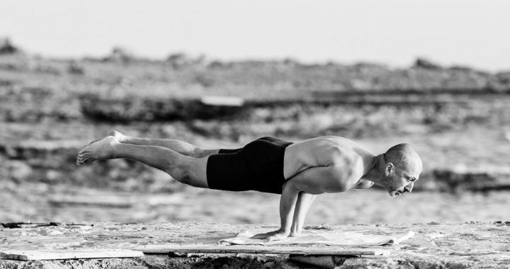Жемчужина хатха–йоги